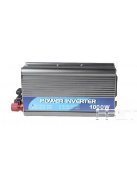 1000W DC 12V to AC 220V Power Inverter
