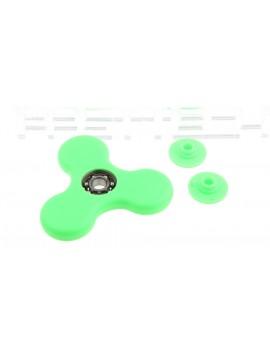 2-in-1 Speaker + EDC Hand Fidget Tri-Spinner Focus Toy