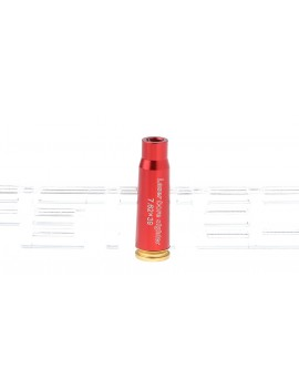 5mW 635-655nm Cartridge Red Laser Bore Sighter