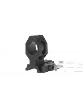 25/30mm Aluminum Quick Detach Gun Ring Scope Mount