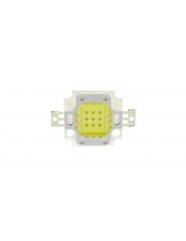 10W 950LM 15000K White LED Emitter