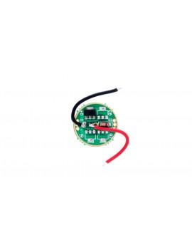 1* AMC7135 LED Flashlight Driver Circuit