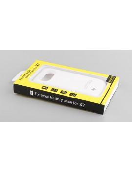 "External Battery Case for Samsung Galaxy S7 (3.7V ""4200mAh"")"