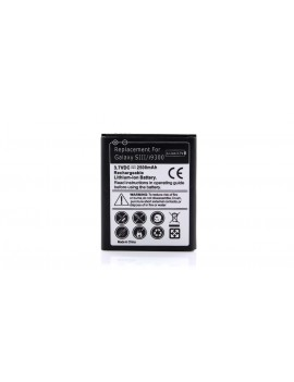 3.7V 2500mAh Replacement Lithium Battery for Samsung Galaxy S3