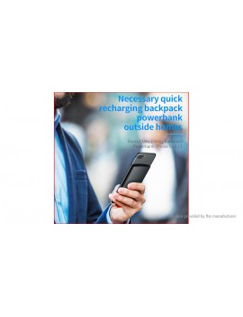 Authentic Baseus External Power Bank Case for iPhone (4000mAh)