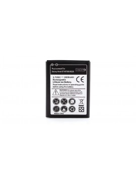 3.7V 2600mAh Replacement Battery for Samsung Galaxy Note GT-N7000
