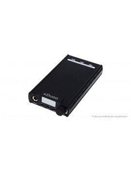 XDuoo XD-05 Portable Audio DAC Headphone Amplifier