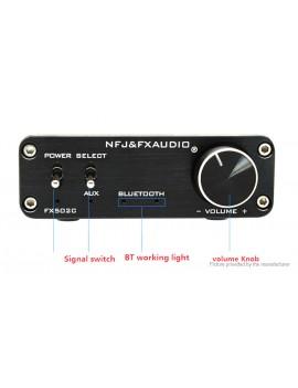 FX-AUDIO FX502C Digital Stereo Audio Amplifier (US)