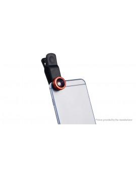 APEXEL APL-CX3 3-in-1 Clip-on Camera Lens Kit