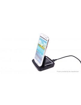 Desktop Battery Charging Dock Station for Samsung Galaxy S5