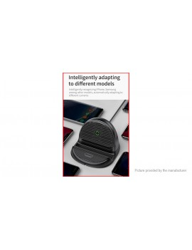 Authentic Baseus BSWC-09 Desktop Qi Inductive Wireless Charger