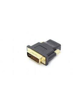 HDMI Female to DVI 24+5 Male Adapter