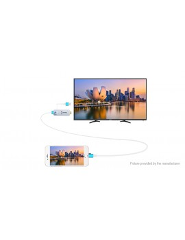Measy A2W Cable HDMI Wifi TV Cast Dongle