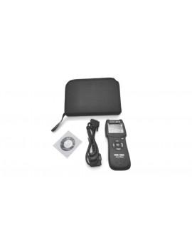 Version 2019 D900 OBDII EOBD CAN Car Fault Code Reader Scanner Diagnostic Tool