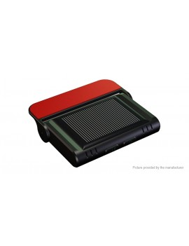LT-368 Solar Powered External TPMS Car Tire Pressure Monitor