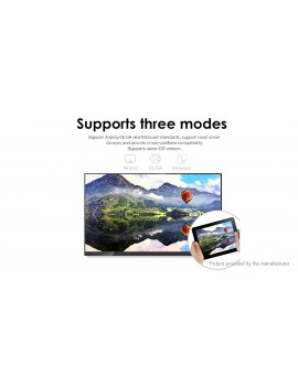 AnyCast M2 Airplay/DLNA/Miracast Wifi Display TV Cast Dongle