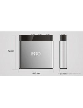 Authentic FiiO A1 Portable HiFi Headphones Amplifier