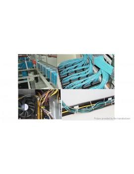 1.8*80mm Nylon Cable Zip Ties (800-Pack)